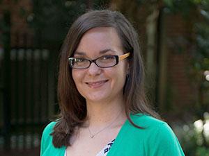Emilie Bramlett